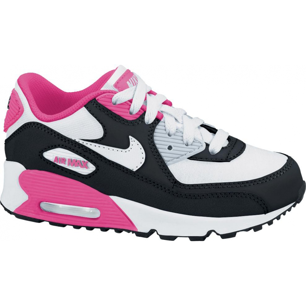 baskets nike air max 1 gs pour enfant van 2 chevaux. Black Bedroom Furniture Sets. Home Design Ideas