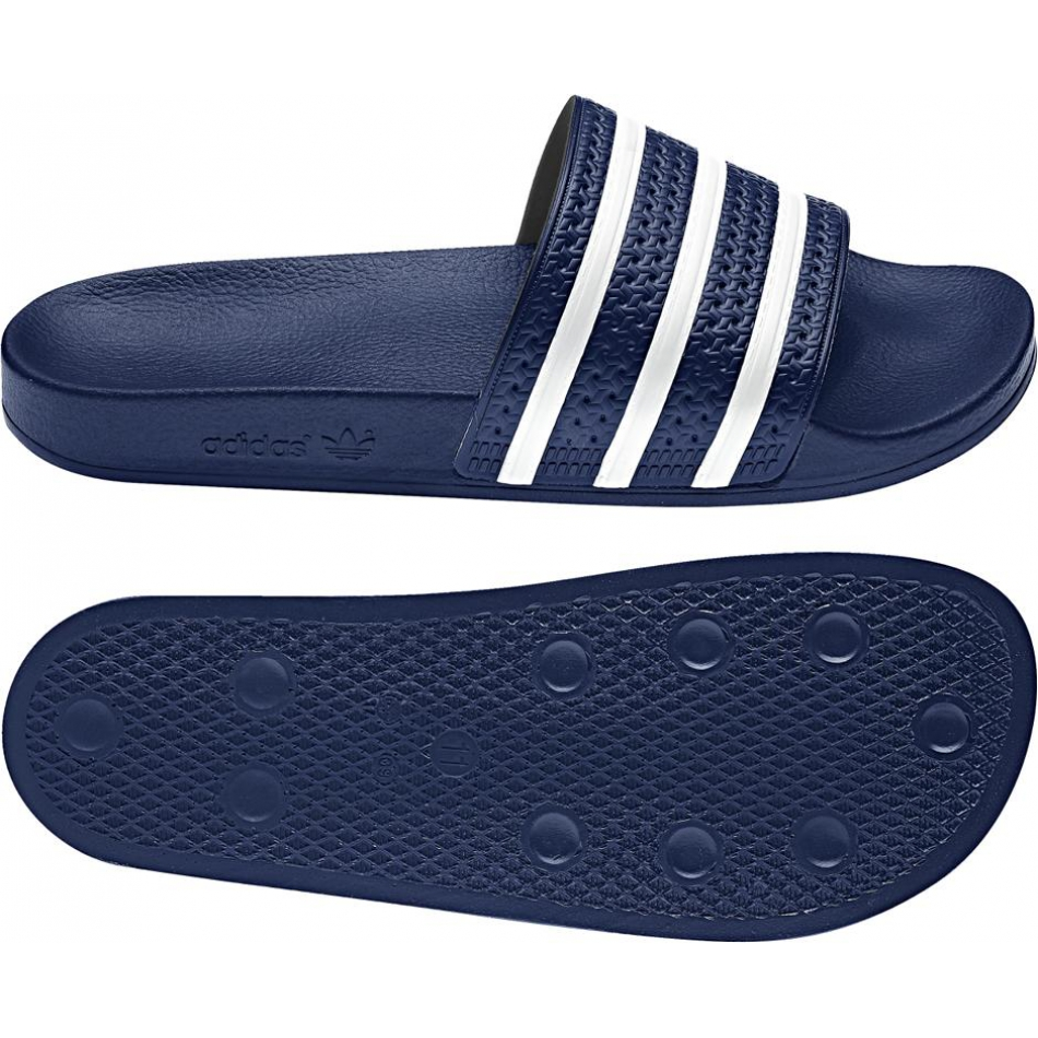 adidas adilette herren blau 288022. Black Bedroom Furniture Sets. Home Design Ideas