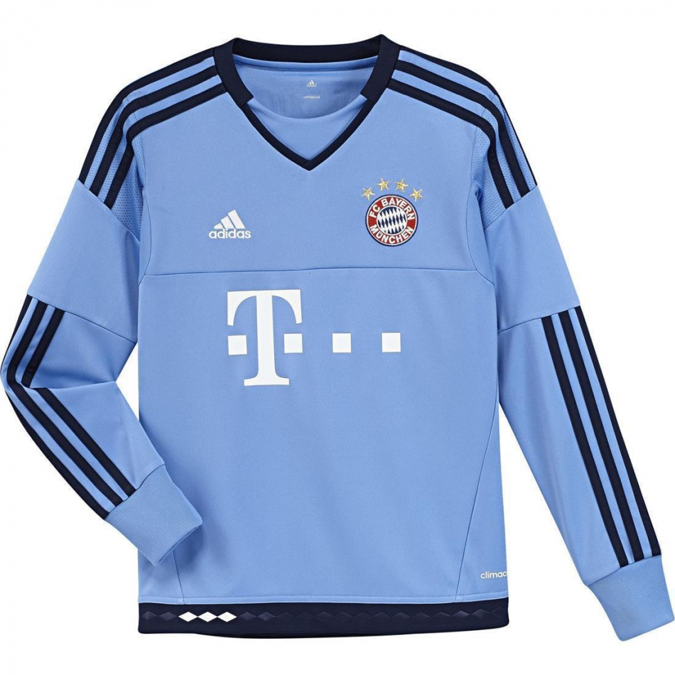 adidas fc bayern neuer torwart trikot 2013 junior in gr n. Black Bedroom Furniture Sets. Home Design Ideas
