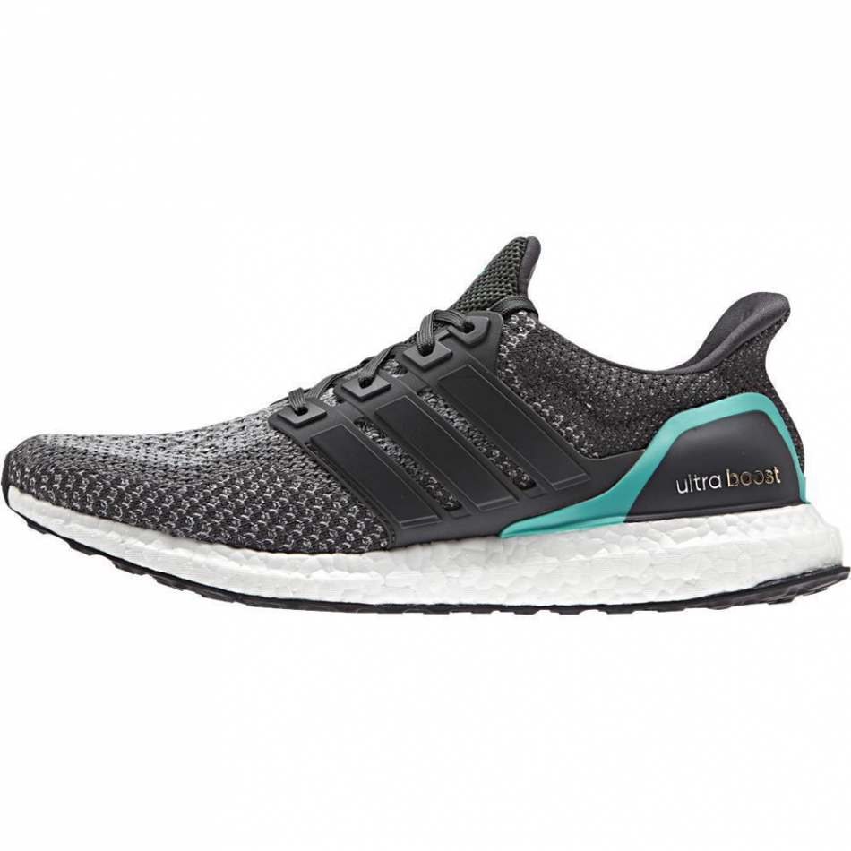 Adidas Ultra Boost Grey Mint