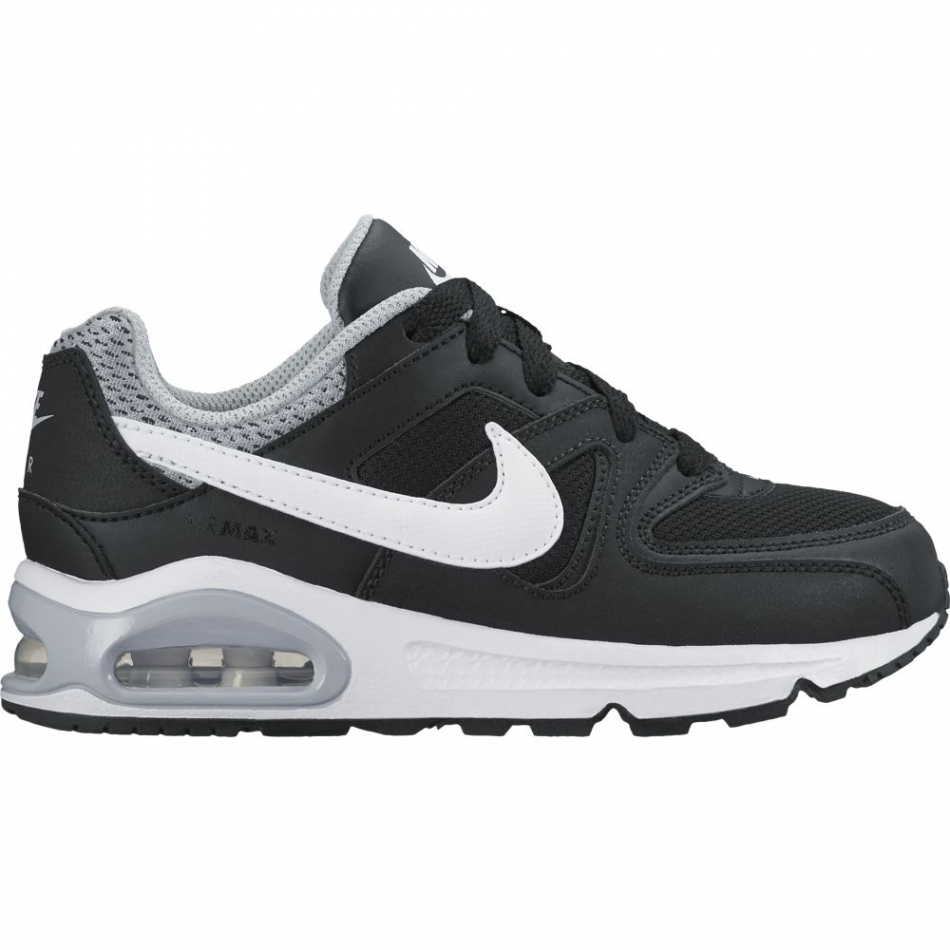 nike air max command junior nike air max homme de lumi re. Black Bedroom Furniture Sets. Home Design Ideas