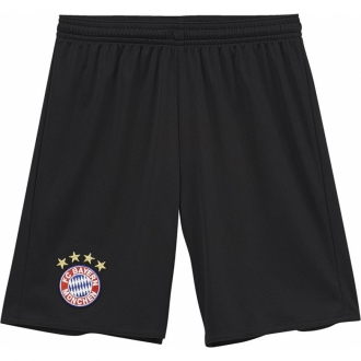 adidas FC Bayern Away Short Youth Ausw�rtsshort Kinder...