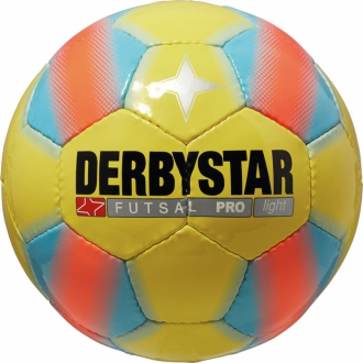 Derbystar Futsal Pro Light Trainingsball Gr��e 4...