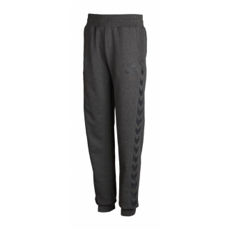 Hummel Classic Bee Womens Sweat Pant grau 39-600-2007