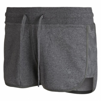 Hummel Classic Bee Tech Short Damen grau 10-760-2007