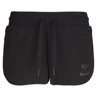 Hummel Classic Bee Tech Short Damen schwarz 10-760-2001