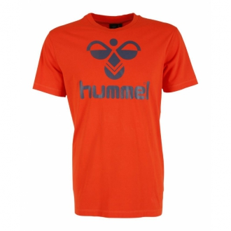 Hummel Classic Bee Tee T-Shirt Herren orange 08-467-4491