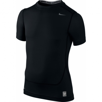 Nike Core Compression SS Top Youth Funktionsshirt Kinder...
