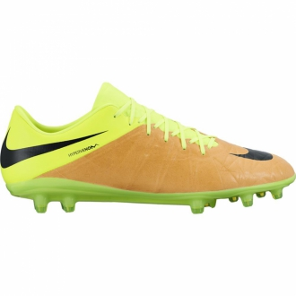 Nike Hypervenom Phinish II Leather FG Fu�ballschuh...