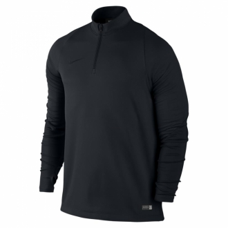 Nike Ignite Midlayer Training Top 688374-011 schwarz