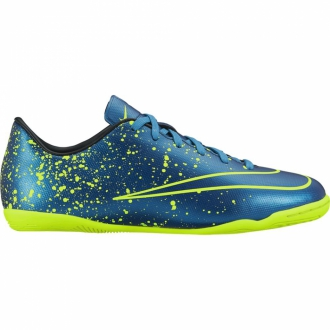 Nike JR Mercurial Victory V IC Halle Kinder 651639-440