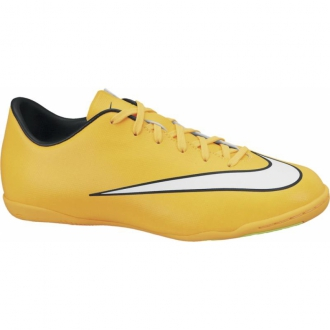 Nike JR Mercurial Victory V IC Halle Kinder orange...