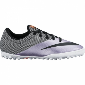Nike JR MercurialX Pro TF Multinocke Kinder 725239-508 lila