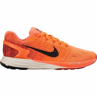 Nike Lunarglide 7 Laufschuh Damen 747356-801 orange