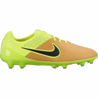 Nike Magista Opus Leather FG Fu�ballschuh...
