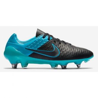 Nike Magista Opus Leather SG-PRO Fu�ballschuh...