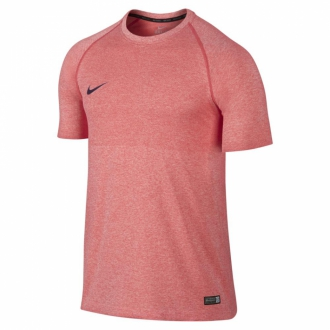 Nike Select SS Seamless TR Top Herren rot 627207-647