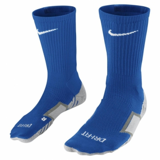 Nike Team Stadium Sock Fu�ball Stutzen Gr.L blau 803325-463