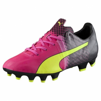 Puma evoSPEED 1.5 Tricks FG Jr. Fu�ballschuh Kinder...