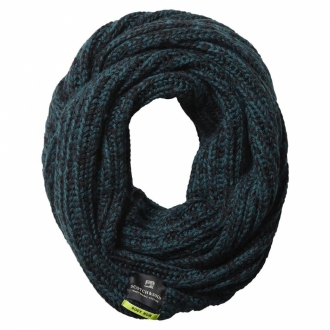 Scotch & Soda Melange yarn tunnel scarf Herren Schal