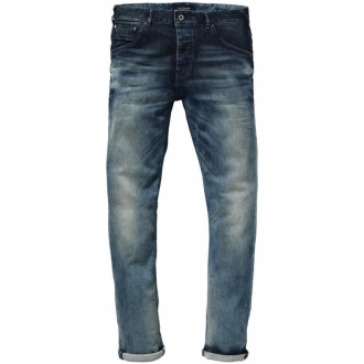 Scotch & Soda Phaidon Odds and Ends Jeans blau