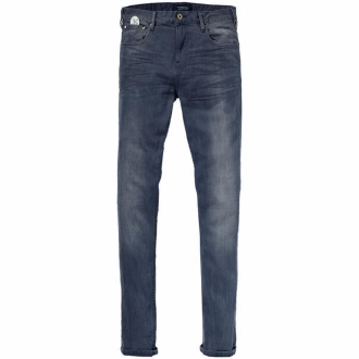 Scotch & Soda Ralston Concrete Bleach Jeans dunkelgrau