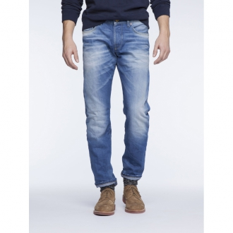 Scotch & Soda Ralston - Trump City Jeans blau