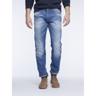 Scotch & Soda Ralston Trump City Jeans blau