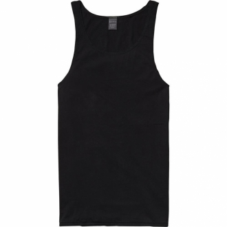 Scotch & Soda Tanktop mit Long Fit schwarz