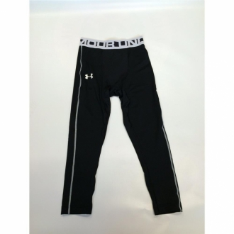 Under Armour ColdGear 3/4 Leggings Herren 1248970-001...