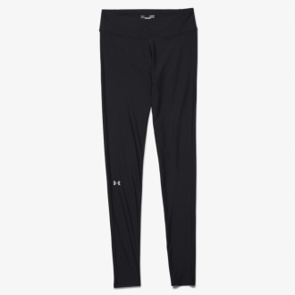 Under Armour HeatGear Leggings Damen 1263904-001 schwarz