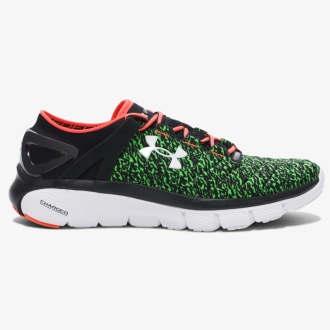 Under Armour SpeedForm Fortis Graphic Laufschuh Herren...