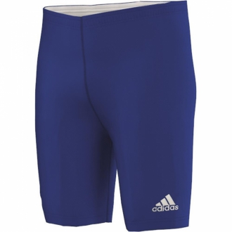 adidas Samba Tight funktionelle Short dunkelblau 557878