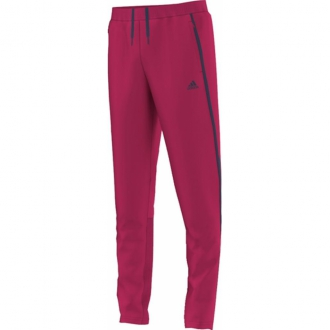 adidas Samba Training Pant Youth Kinder vivid berry F81792