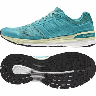adidas Supernova Sequence Boost 8 W Laufschuhe Damen...