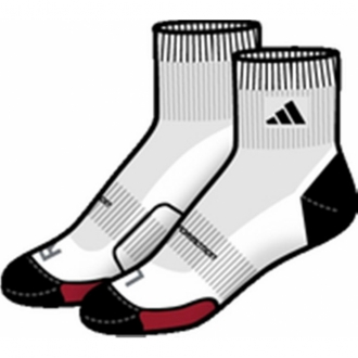 adidas Tennis Ankle Socks wei� P93909