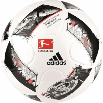 adidas DFL Junior 350g Torfabrik Fu�ball Bundesliga...