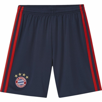 adidas FC Bayern M�nchen Home Goalkeeper Short Youth...