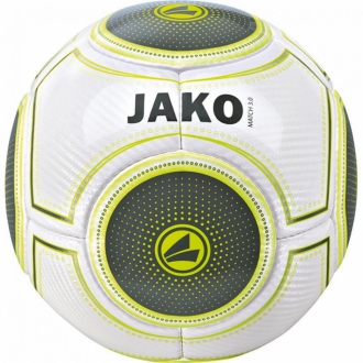 Jako Ball Match 3.0 14 panel Fu�ball handgen�ht 2302