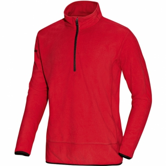Jako Fleece Ziptop Team 7711