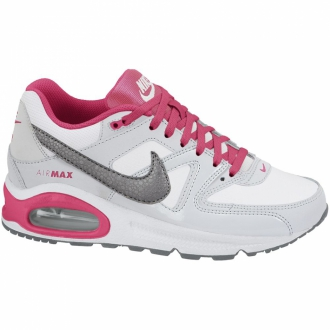 Nike Air Max Command PS Freizeitschuhe Kinder Sneaker -...