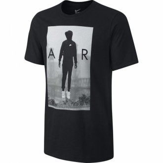 Nike High On Air T-Shirt Herren - 779816-010