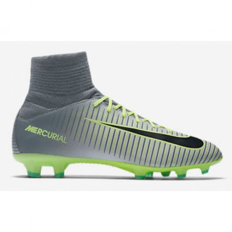 Nike JR Mercurial Superfly V FG Fu�ballschuhe Kinder -...