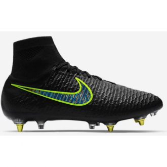 Nike Magista Obra Leather SG-Pro Anti Clog...