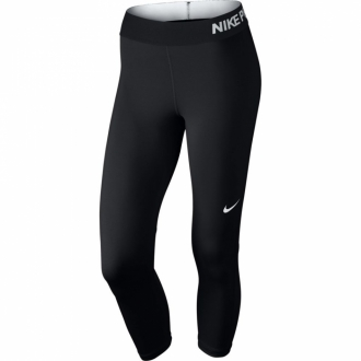 Nike Pro Capri Tight Training Damen - 725468-010
