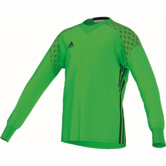 adidas Onore 16 Goalkeeper Youth - gr�n