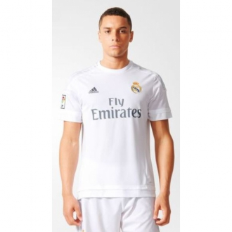 adidas Real Madrid Home Jersey Heim Trikot 2015/2016