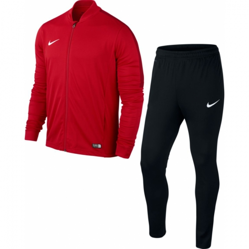 Nike Knit Tracksuit  - Gr��e XS - university red/gym red