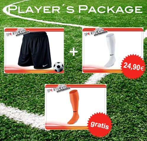Player´s Package