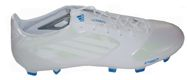 adidas F50 adizero TRX FG White Edition Synthetik